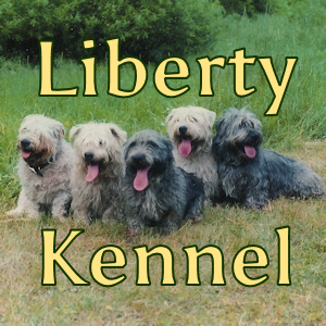 Liberty Kennel Glen of Imaal Terrier Breeder