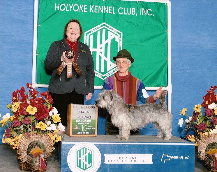Confidence Holyoke Kennel Club 112717